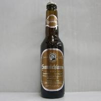 サミクラウス 14% 330ml瓶 オーストリアビール 【賞味期限2023年3月31日】
