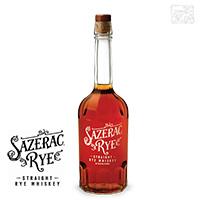 サゼラック ライ 並行 45% 750ml ライウイスキー