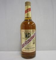 オールド フィッツジェラルド ゴールドラベル 並行 40% 1000ml バーボンウイスキー