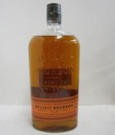 ブレットバーボン 並行 45% 1000ml バーボンウイスキー