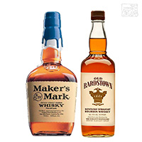 メーカーズマーク ドジャース ダブルディップ 60周年記念 45度 750ml 並行 飲み比べセット