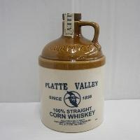 プラットヴァレー(バレー) ストーンジャグ 並行 40% 750ml コーンウイスキー