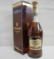 アララット 10年 アフタマール 並行 40% 700ml アルメニアブランデー