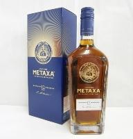 メタクサ 12スター 並行 40% 700ml ギリシャ ブランデー