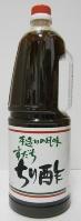 ヤタニ 手造りの風味 すだちちり酢 1800mlペット 【賞味期限2021年4月5日】