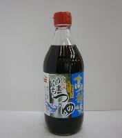 高千穂峡 うまくちつゆ かつお味 500ml瓶*1ケース(15本)