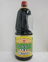 盛田 さしみタマリ 本醸造 1.8Lペットボトル*1ケース(6本)
