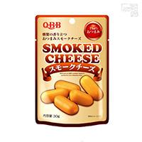 Q・B・B スモークチーズ 30g おつまみ QBB