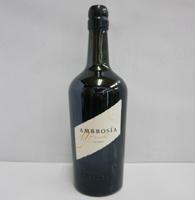 ロマテ モスカテル アンボシア 正規 18% 750ml シェリー酒