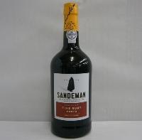 サンデマン ファインルビー 並行 19.5% 750ml ポートワイン