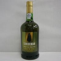サンデマン ホワイト 並行 19.5% 750ml ポートワイン