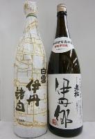 伊丹銘酒セット 伊丹郷 伊丹諸白 1800ml×2本セット