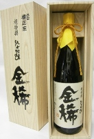 櫻正宗 超特撰 純米吟醸 金稀 1.8L
