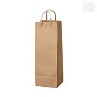 清酒 1本用 紙袋 手提げ用 1800ml 1升瓶 ギフト