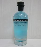 ロンドン No.1 ブルー ジン 並行 47% 700ml ジン