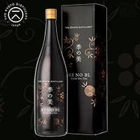 季の美 京都ドライジン 45度 1800ml 一升瓶
