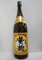 小鶴 黄麹 25% 1800ml