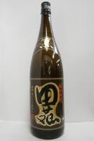 芋焼酎 田苑 黒麹仕込み 25% 1800ml