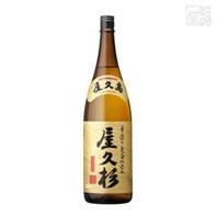 芋焼酎 太古屋久の島 25% 1800ml