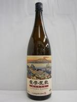 芋焼酎 薩摩屋敷 鹿児島限定 25% 1800ml