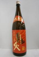 焼いも焼酎 鬼火 25% 1800ml瓶*1ケース(6本)