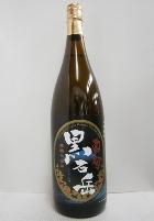 芋焼酎 国分 黒石岳 25% 1800ml