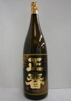 芋焼酎 正春 黒麹仕込み 25% 1800ml