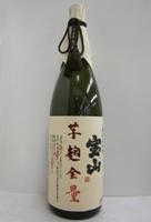 宝山 芋麹全量 28% 1800ml