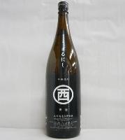 芋焼酎 丸西黒麹 25% 1800ml