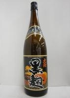 芋焼酎 大海 黒麹 25% 1800ml