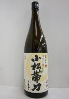 芋焼酎 小松帯刀 25% 1800ml