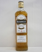 ブッシュミルズ 正規 40% 700ml アイリッシュウイスキー