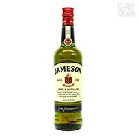 ジェムソン 正規 40% 700ml アイリッシュウイスキー