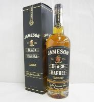 ジェムソン ブラックバレル 正規 40% 700ml アイリッシュウイスキー
