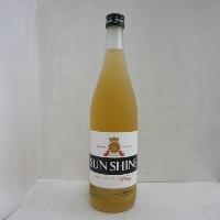若鶴酒造 サンシャインウイスキー 37% 720ml 旧ラベル 旧ボトル