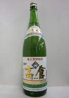 黒糖焼酎 高倉 30% 1800ml