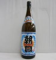 黒糖焼酎 朝日 30% 1800ml