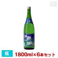 黒糖焼酎 珊瑚 30% 1800ml*6本