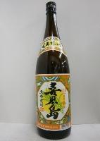 黒糖焼酎 喜界島 30% 1800ml