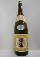 黒糖焼酎 弥生 25% 1800ml