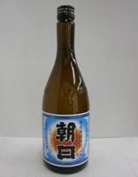 黒糖焼酎 朝日 30% 720ml