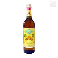 桂花陳酒 正規 15% 500ml キンモクセイリキュール