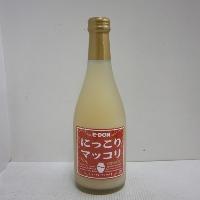 イードン にっこりマッコリ 8% 360ml瓶