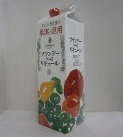 果実の酒用 ブランデーベースリキュール 35% 1.8Lパック