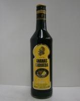 アナナスガルーダ ブラックパイナップル 14.5% 700ml