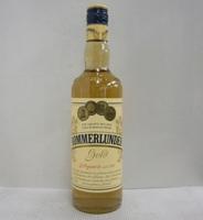 ボマールンダー アクアヴィット ゴールド 38% 700ml