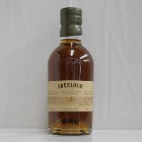 アベラワー 18年 並行 43% 700ml シングルモルトスコッチウイスキー