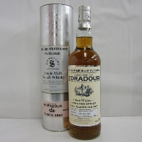 エドラダワー10年 2006 SVアンチル 正規 46% 700ml シングルモルトスコッチウイスキー