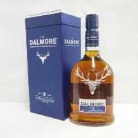 ダルモア18年 正規 43% 700ml シングルモルトスコッチウイスキー