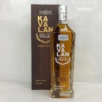 カバラン クラシックモルト 40度 700ml 並行 台湾 シングルモルトウイスキー